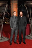Joel Edgerton Photo - London UK Joel Edgerton and Christian Bale  at the World Premiere of Exodus Gods And Kings at the Odeon Leicester Square London on December 3rd 2014Ref LMK73-50206-041411Keith MayhewLandmark Media WWWLMKMEDIACOM