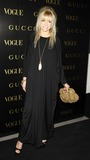 Alexandra Shulman Photo - London UK Jo Wood at the Vogue and Gucci Dinner Gala honouring Frida Giannini (Guccis creative director) hosted by Alexandra Shulman (British Vogue editor) at Saatchi Gallery in London 1st April 2009Can NguyenLandmark Media