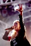 Angela Gossow Photo 1