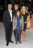 Phil Tufnell Photo - London UK Phil Tufnelland family   at the World Premiere of the Disney film A Christmas Carol held at the Odeon Leicester Square3rd November 2009SydLandmark Media