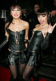 Cheeky Girls Photo - London UK Twin sisters Monica and Gabriela Irimia of The Cheeky Girls at the Gene Simmons VIP Party at Kabarets Prophecy on Beak Street 18th January 2007Keith MayhewLandmark Media