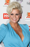 Kerry Katona Photo - London UK Kerry Katona at the OK Christmas Party at Sway Covent Garden 27th November 2012RKeith MayLanLandmark Media
