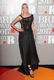 Amber Le Bon Photo - London UK Amber Le Bon at The BRIT Awards 2017 at The O2 Peninsula Square London on February 22nd 2017Ref LMK73-63035-240217Keith MayhewLandmark MediaWWWLMKMEDIACOM