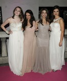 All Angels Photo - London UK All Angels at the Inspiration Awards For Women held at the Cadogan Hall in London 6th October 2010Can NguyenLandmark Media