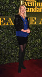 Anneka Rice Photo - London UK Anneka Rice at The Evening Standard Theatre Awards at The Old Vic The Cut London on Sunday 13 November 2016Ref LMK392-62745-141116Vivienne VincentLandmark Media WWWLMKMEDIACOM