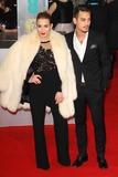 Noomi Rapace Photo - London UK Noomi Rapace at the EE BAFTA British Academy Film Awards Red Carpet Arrivals at the Royal Opera House Covent Garden London 8th February  2015 RefLMK73-50550-090215Keith MayhewLandmark MediaWWWLMKMEDIACOM