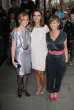 Emma Crosby Photo - London UK Kate Garraway Emma Crosby and guest at The TRIC Awards 2010 (Television and Radio Industries Club) held at the Grosvenor House Hotel Park Lane London 9th March 2010Keith MayhewLandmark Media