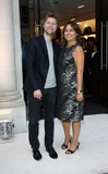 Alexandra Shulman Photo - London UK  Christopher Bailey and Alexandra Shulman at the Vogue Fashions Night Out launch at Burberrys store in New Bond Street10 September 2009 Ref  Keith MayhewLandmark Media