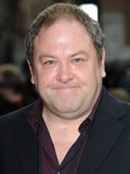 Mark Addy Photo - London UK Mark Addy at The UK Premiere of Its A Wonderful Afterlife Odeon West End London 12th April 2010Eric BestLandmark Media