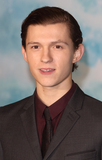 Tom Holland Photo - London UK Tom Holland at  In The Heart Of The Sea - European Premiere at Empire Leicester Square London UK 02 December 2015 Ref LMK73-58709-031215Keith MayhewLandmark Media WWWLMKMEDIACOM