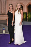 Anastasia Photo - London UK Guest and Anastasia Potapova  at the Wimbledon Champions Dinner held at The Guildhall Gresham Street London on Sunday 10 July 2016Ref LMK392 -60361-110716Vivienne VincentLandmark Media WWWLMKMEDIACOM