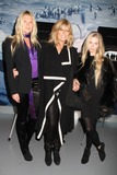 Theodora Richards Photo - New YorkNYUSA    Patti Hansen  with daughters Theodora Richards  Alexandra Richards  at the New York premiere of Act of Valor at the Intrepid Pier   86 W46ST 9th February 2012 Ben LarsenLandmark Media