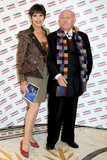 Anita Harris Photo - London UK   070116Anita Harris and Mike Margolis at a Torvill and Dean tribute lunch in aid of Variety held at The Dorchester Hotel Park Lane7 January 2016Ref LMK381-59086-070116Nikki Lewis  Landmark Media WWWLMKMEDIACOM