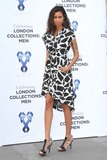 Aluna Francis Photo - London UK Aluna Francis at LCM SS 2015 One For The Boys Charity Ball at the Natural History Museum Kensington London 15th June 2014Ref LMK73-48828-160614Keith MayhewLandmark Media WWWLMKMEDIACOM