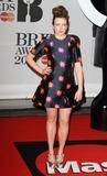Annie Mac Photo - London UK Annie Mac   at the The BRIT Awards with MasterCard 2014 Red Carpet arrivals at the 02 Arena London 19th February 2014  RefLMK73-47701-200214Keith MayhewLandmark MediaWWWLMKMEDIACOM