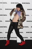 Akiko Photo - London UK Akiko at the Diesel xXx Creative Experiment Party held at Matters nightclub in the 02 Arena London 11th October 2008Keith MayhewLandmark Media