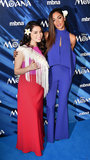 Aulii Cravalho Photo - London UK Aulii Cravalho and Nicole Scherzinger at Moana Special Screening held at BAFTA David Lean Room Piccadilly London on Sunday 20 November 2016Ref LMK392 -61295-211116Vivienne VincentLandmark Media WWWLMKMEDIACOM