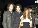 Abi Harding Photo - London UK David McCabe Russell Pritchard Sean Payne and Abi Harding of The Zutons at the Amazing Journey the story of the Who  UK DVD Premiere at the Odeon Kensington in London UK5th November 2007Can NguyenLandmark Media