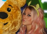 Pudsey Bear Photo 1