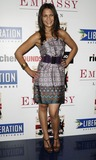 Anya Lahiri Photo - London UK Anya Lahiri at the premiere of Daylight Robbery held at Apollo West End in London 27th August 2008Can NguyenLandmark Media