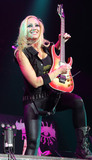 Nita Strauss Photo 1