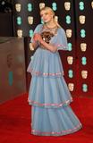 Anya Taylor-Joy Photo - London UK Anya Taylor-Joy  at the EE British Acadamy Film Awards (BAFTAs) at The Royal Albert Hall on Sunday 12 February 2017Ref  LMK73 -61672-130217Keith MayhewLandmark Media WWWLMKMEDIACOM