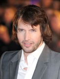 James Blunt Photo - London UK James Blunt attending The Amanda Holden2008 Brit Awards held at Earls Court in London 20th February 2008Eric BestLandmark Media