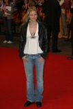 Anna Thompson Photo - London Anna Thompson   at the British premiere of   Spiderman 2  12th July 2004PAOLO PIREZLANDMARK MEDIA