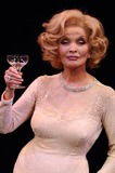 Kate OMara Photo - London  Kate OMara as Marlene Dietrich in Lunch With Marlene  at the New End Theatre in Hampstead26 March 2007Ali KadinskyLandmark Media