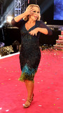 Anastacia Photo - Borehamwood UK Anastacia at Strictly Come Dancing 2016 Launch at Elstree Studios Hertfordshire on August 30th 2016Ref LMK73-61007-310816Keith MayhewLandmark MediaWWWLMKMEDIACOM