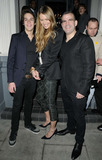 Elle Macpherson Photo - London UK Elle Macpherson with her son ( left ) and Barry at the Barry the Dog VIP fundraiser held at No 3 bar  nightclub Cromwell Rd 26th March 2013ReMK315-416841687-270313Can Nguyendmandmark Media
