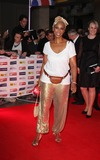 Trisha Goddard Photo - London UK  Trisha Goddard at the Daily Mirror Pride Of Britain Awards held at Grosvenor House Hotel in Park Lane5 October 2009 Ref  Keith MayhewLandmark Media