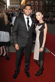 Amir Khan Photo - London UK Amir Khan and wife   at  The GQ Men of the Year Awards at the Royal Opera House Covent Garden London 3rd  September 2013 RefLMK73-45150-040913 Keith MayhewLandmark MediaWWWLMKMEDIACOM