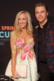 Nastia Liukin Photo - Nastia Liukinderek Hough at Opening Night of the New York Spring Spectacular at Radio City Music Hall 3-26-2015 John BarrettGlobe Photos