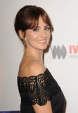 Ahna OReilly Photo - Ahna Oreilly attending the International Womens Media Foundation Courage in Journalism Awards Held at the Beverly Wilshire Hotel in Beverly Hills California on October 27 2015 Photo by David Longendyke-Globe Photos Inc