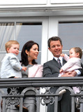 Crown Prince Frederik of Denmark Photo 1