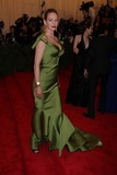 Uma Thurman Photo - Uma Thurman at Costume Institute Gal Benefit Celebrating Punk Chaos to Couturean Exhibition at the Metropolitian Museum of Art 5-6-2013 Photo by John BarrettGlobe Photos