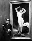 Salvador Dali Photo 1