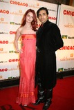 Anand Jon Photo - Chicago Celebrates Its 10 Years on Broadway with a Gala Benefit Performance For Safehorizons at the Ambassador Theater  New York City 11-14-2006 Photo by Sonia Moskowitz-Globe Photos 2006 Lydia Hearst Anand Jon