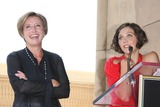 Emma Thompson Photo - Emma Thompson Maggie Gyllenhaal Actors Emma Thompson Honored with a Star on the Hollywood Walk of Fame Hollywood CA 08-06-2010 Photo by Graham Whitby Boot-allstar-Globe Photos Inc 2010