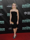 Peyton List Photo - Peyton List attending the Los Angeles Premiere of Alexander and the Terrible Horrible No Good Very Bad Day Held at the El Capitan Theatre in Hollywood California on October 6 2014 Photo by D Long- Globe Photos Inc