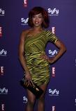 Alicia Fox Photo 1