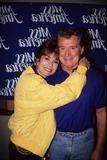 Kathie Lee Gifford Photo - Kathie Lee Gifford Regis Philbin 16259 Photo by Judie Burstein-Globe Photos Inc