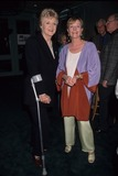 Astaire Photo - Ava Astaire and Richard Mckenzie Book Signing 1998 Ava Astaire with Angela Lansbury K11881lr Photo by Lisa Rose-Globe Photos Inc