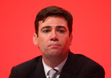 Andy Burnham Photo 1