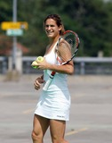 Amelie Mauresmo Photo 1
