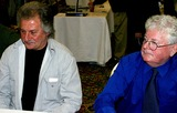 Alan Williams Photo - Sd0309 Super Mega Autograph Collectors Show at Newark Sheraton in New Jersey Photo Byrick MacklerrangefinderGlobe Photo S Inc