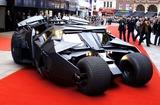 Batmobile, Batman Photo 1