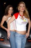 Audrey Fertig Photo - Celebrities Out at Bliss West Hollywood California 04302004 Photo by Miranda ShenGlobe Photos Inc 2004 Heidi Mark and Audrey Fertig