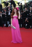 Phoebe Price Photo - Actress Phoebe Price attends the Premiere of Blood Ties During the the 66th Cannes International Film Festival at Palais Des Festivals in Cannes France on 20 May 2013 Photo Alec Michael Photo by Alec Michael - Globe Photos Inc